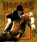 Horses (Crabapples S.)