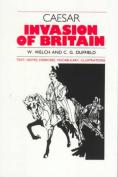 Invasion of Britain [LAT]