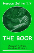 Satire 1.9: The Boor [LAT]