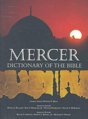The Mercer Dictionary of the Bible