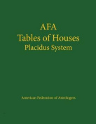 Afa Tables of Houses
