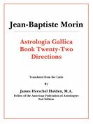 Astrologia Gallica Book 22