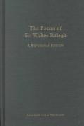 The Poems of Sir Walter Ralegh