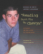 Reading Don't Fix No Chevy's