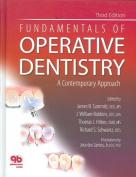 Fundamentals of Operative Dentistry