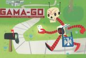 Gama-go Postcard Book Vol.2