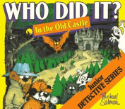 Who Did it in the Old Castle?