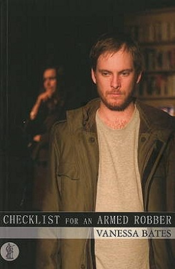 Checklist for an Armed Robber