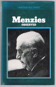 Menzies Observed