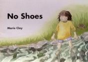 No Shoes!