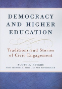 Democracy and Higher Education