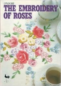 Ondori Embroidery of Roses
