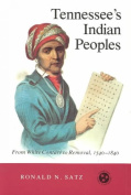 Tennessee's Indian Peoples