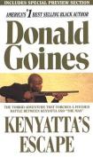 Kenyattas Escape