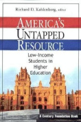 America's Untapped Resource