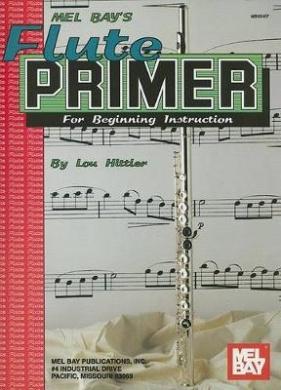 Mel Bay's Flute Primer