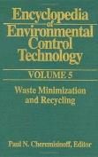 Waste Minimization and Recycling