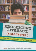 Adolescent Literacy, Field Tested
