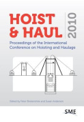 Hoist & Haul  : Proceedings of the International Conference on Hoisting and Haulage