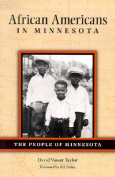 African Americans in Minnesota