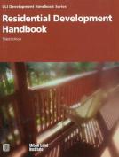 Residential Development Handbook