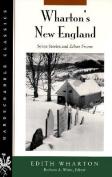 Wharton's New England