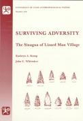 Surviving Adversity - AP 120