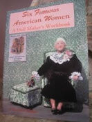 Six Famous American Women