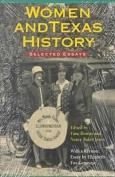 Essays Women and Texas History