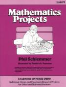 Mathematics Projects