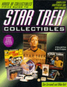 """Official Price Guide to """"Star Trek"""" Collectibles"""