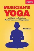 Musician's Yoga