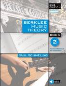 Berklee Music Theory, Book 2