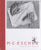 The M.C. Escher: Address Book