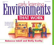 Gryphon House 14387 Early Learn Enviroments That Work