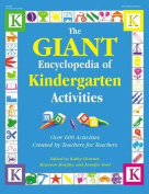 The Giant Encyclopaedia of Kindergarten Activities