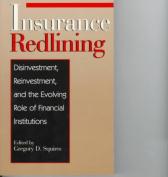 Insurance Redlining