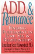 A D.D. and Romance