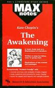 """The """"Awakening"""" (MaxNotes S.)"""