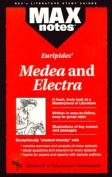 "Euripides' ""Electra"" and ""Medea"""