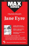 """Jane Eyre"" (MaxNotes)"