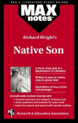 """Native Son"" (MaxNotes)"
