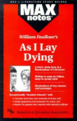 """As I Lay Dying"" (MaxNotes)"