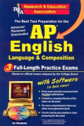 English Language & Composition [With CDROM]