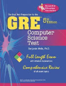 GRE Computer Science Test