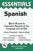 Spanish (Essential Series)