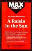 """Lorraine Hansberry's """"Raisin in the Sun"""""""