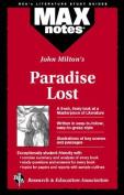 """John Milton's """"Paradise Lost"""""""