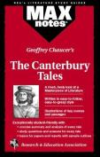 "Geoffrey Chaucer's ""Canterbury Tales"""