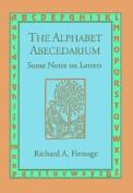 The Alphabet Abecedarium